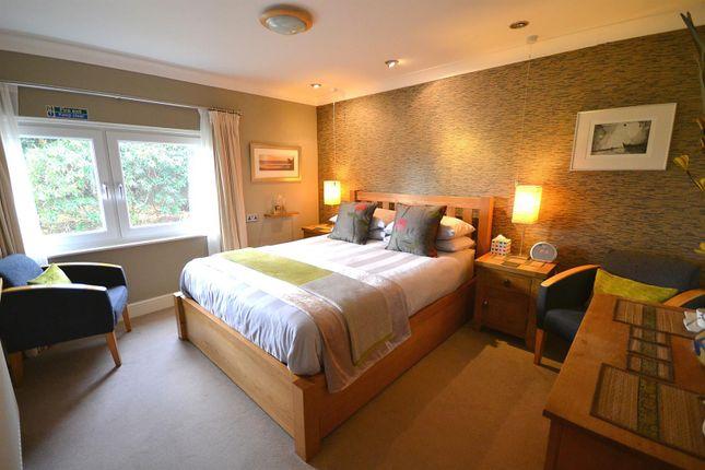 Main House Bedroom 3