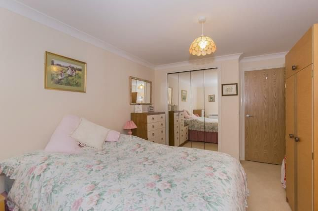 Bedroom 1 of Clementine Court, The Wheatridge, Gloucester, Gloucestershire GL4