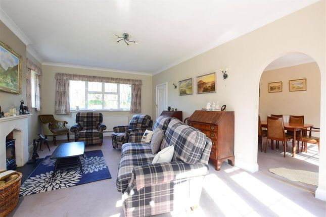 Detached house for sale in Third Avenue, Worthing, West Sussex