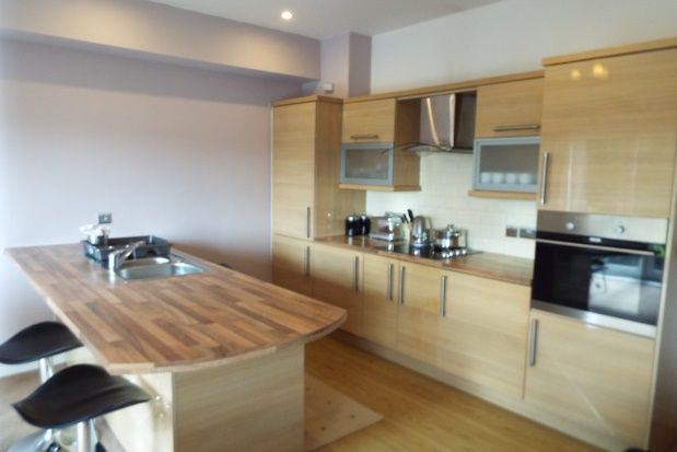Thumbnail Flat to rent in Wycliffe Ct, Bewsey St