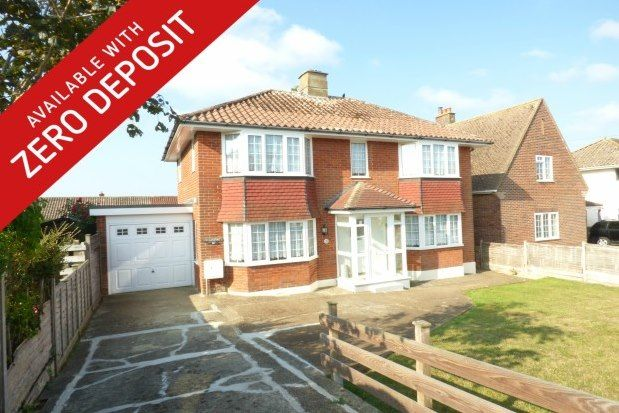 3 bed property to rent in Meadow Way, Sandown PO36