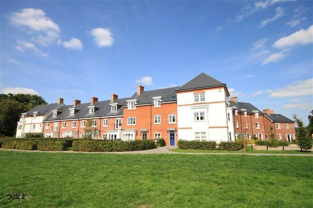 Thumbnail Flat for sale in Pottle Walk, Wimborne