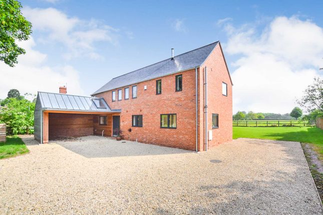 Thumbnail Detached house for sale in Beckford, Tewkesbury, Gloucestershire