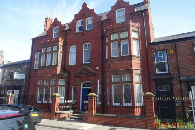 Thumbnail Office to let in 9-13 Scarborough Street, Hartlepool