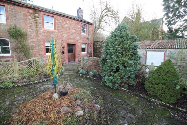 3 bed cottage for sale in Newbiggin, Temple Sowerby, Penrith CA10