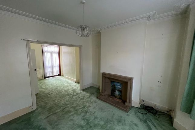 Thumbnail Terraced house to rent in Shelley Avenue, London
