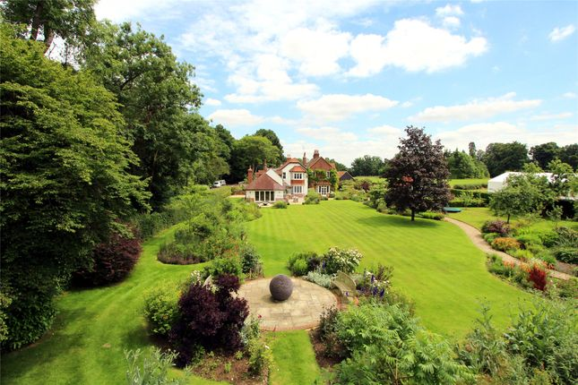Thumbnail Detached house to rent in Bucks Hill, Kings Langley