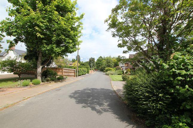 The Lane.Png of Matching Lane, Bishop's Stortford CM23