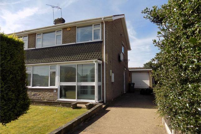 Thumbnail Detached house for sale in Worksop Road, Woodsetts, Worksop, Nottinghamshire