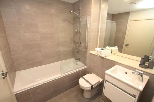 Thumbnail Flat for sale in Holman House, 125 Queen Street, Sheffield