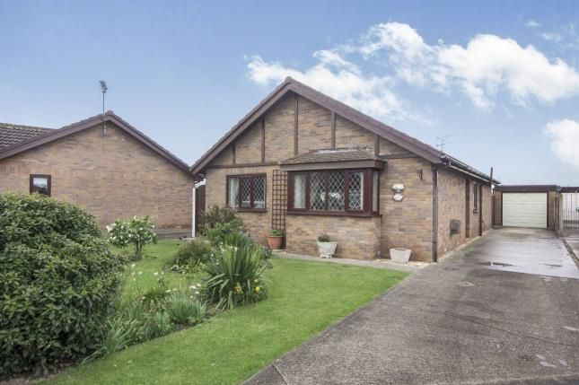 Thumbnail Bungalow for sale in Trem Y Castell, Towyn, Abergele, Conwy