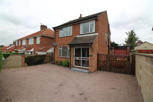 Thumbnail Detached house for sale in Reepham Rd, Norwich, Norfolk