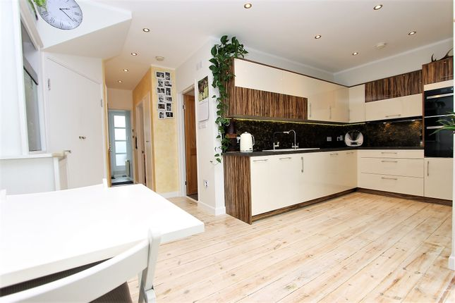 Thumbnail Terraced house for sale in Bromley Road, London