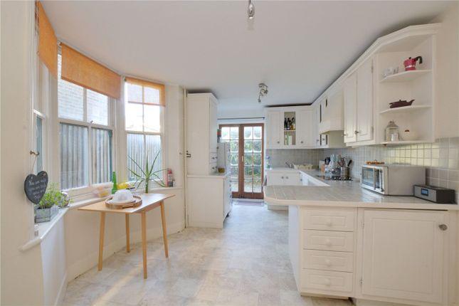 Kitchen of Lassell Street, Greenwich, London SE10