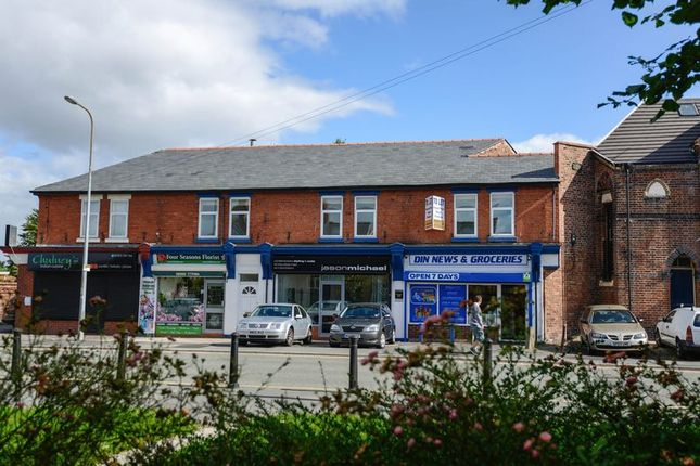 Thumbnail Flat to rent in Bewsey Business Centre, Bewsey Road, Warrington