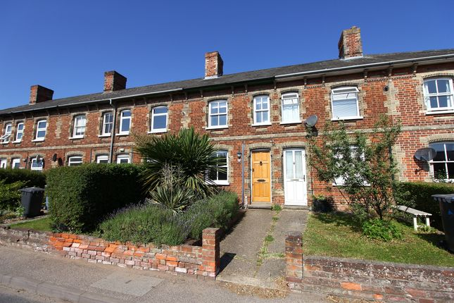 Thumbnail Terraced house for sale in Egremont Street, Glemsford, Sudbury