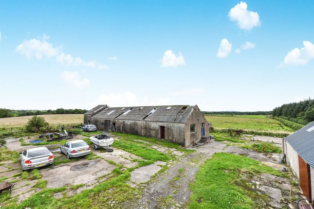 Thumbnail Land for sale in Kilwinning