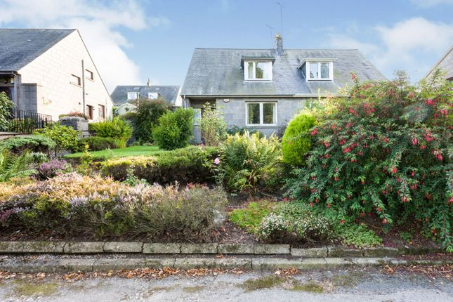 Thumbnail Semi-detached house for sale in Covenanters Drive, Kincorth, Aberdeen