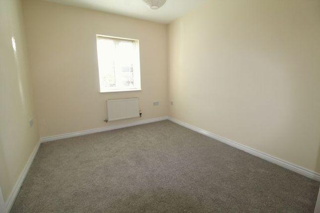 Bedroom of Saint Way, Stoke Gifford, Bristol BS34