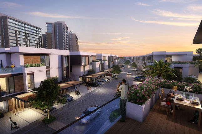 Thumbnail Apartment for sale in Parklane, Dubai, United Arab Emirates