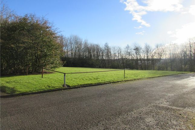 Thumbnail Land for sale in Development Land, Nasmyth Road, Southfield Industrial Estate, Glenrothes, Fife