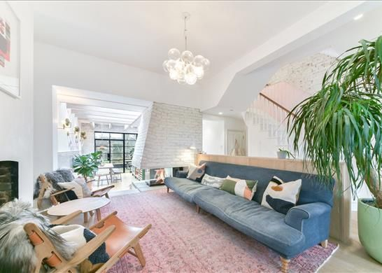 Thumbnail Terraced house for sale in Groombridge Road, Victoria Park, London