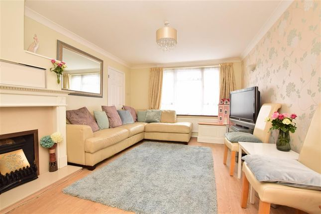 Thumbnail End terrace house for sale in Frenches Road, Redhill, Surrey