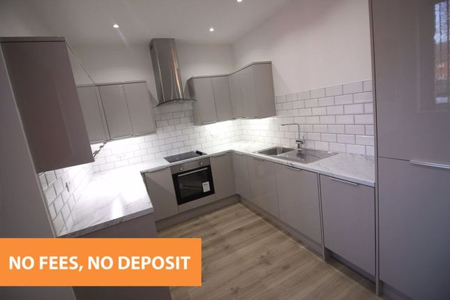 Thumbnail Flat to rent in Adamsdown Square, Roath, Cardiff