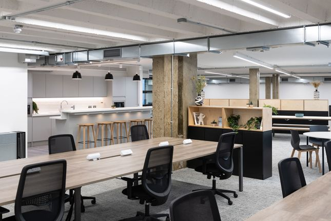 Thumbnail Office to let in Aldersgate Street, London