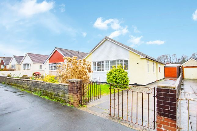 Thumbnail Bungalow for sale in Lon Isaf, Caerphilly, Glamorgan