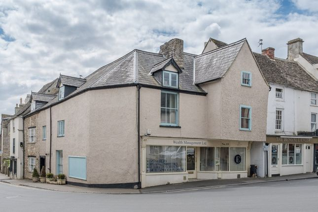 2 bed cottage for sale in Silver Street, Tetbury