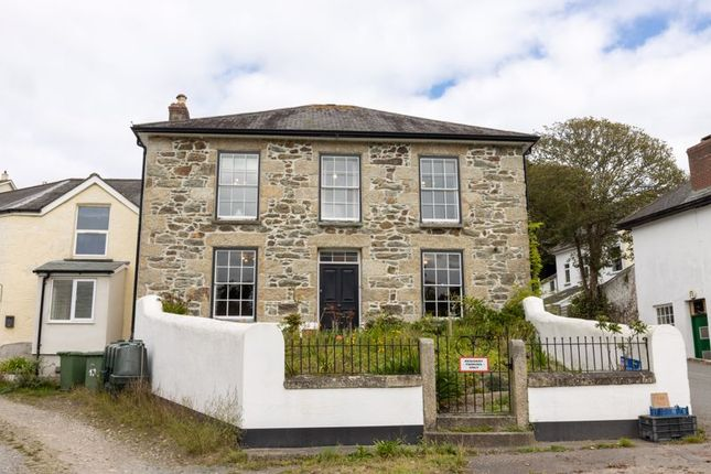Thumbnail Semi-detached house for sale in Steamers Hill, Angarrack, Hayle