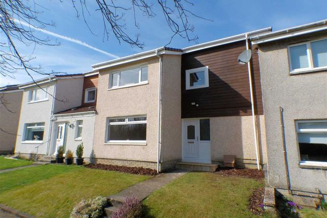 4 bed terraced house for sale in Lammermoor, Calderwood, East Kilbride
