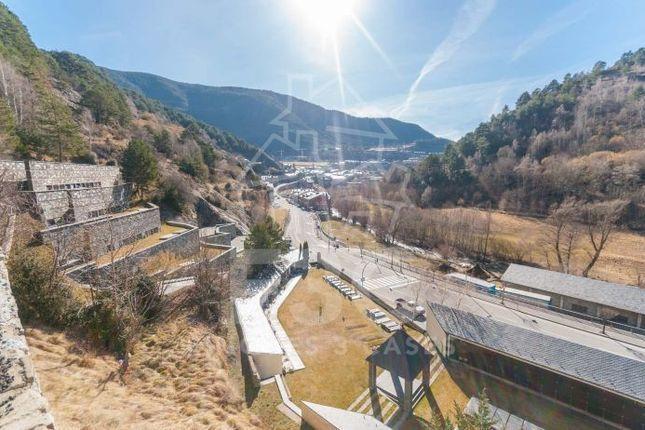 Serrat (El), Ordino, Andorra
