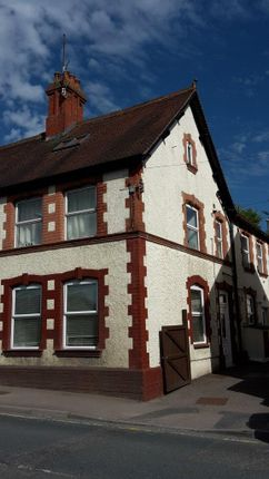 Thumbnail Flat to rent in Gloucester Road, Coleford