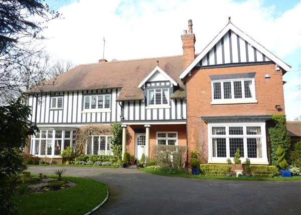 Thumbnail Detached house for sale in Stallingborough Road, Healing, Grimsby