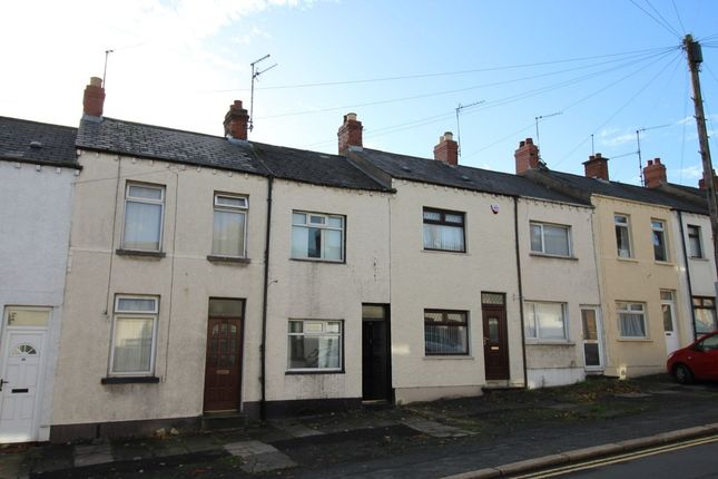 Thumbnail Terraced house for sale in Millbrook Road, Lisburn