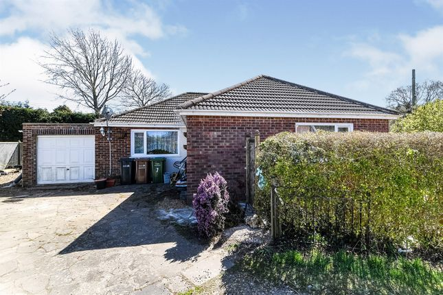 2 bed detached bungalow for sale in Sandy Crescent, Ingoldisthorpe, King's Lynn PE31