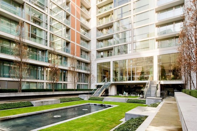 Thumbnail Flat for sale in Knightsbridge, Knightsbridge