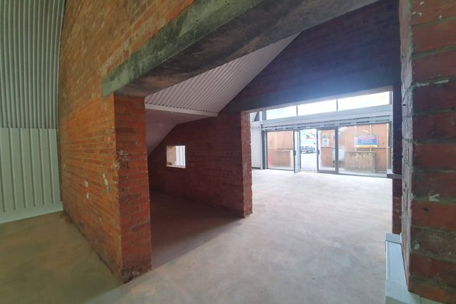 Thumbnail Commercial property to let in Astbury Business Park, Station Passage, London