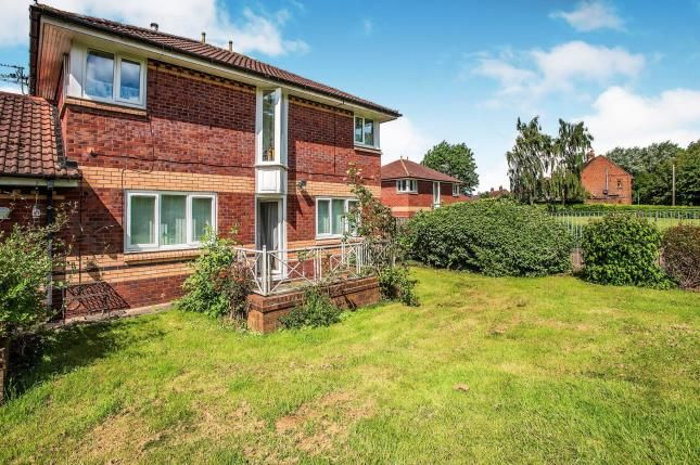 Thumbnail Flat for sale in Glenview Court, Ribbleton, Preston, Lancashire