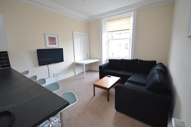 Thumbnail Flat to rent in Rankeillor Street, Edinburgh EH8,