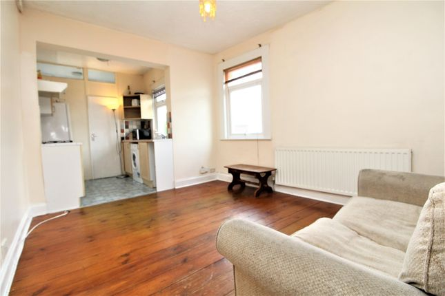 Thumbnail Maisonette for sale in Green Lane, Penge