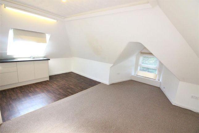 Studio to rent in Aylesbury Road, Boscombe, Bournemouth BH1