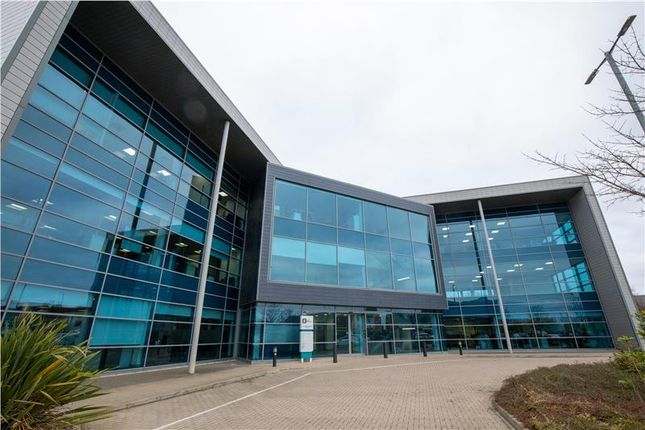 Thumbnail Office to let in Esh Plaza Sir Bobby Robson Way, Newcastle Upon Tyne, Tyne And Wear