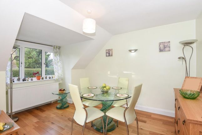 Thumbnail Detached house for sale in Irfon Close, Builth Wells