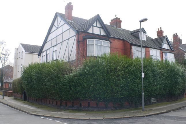 5 bed semi-detached house for sale in Balmoral Road, Fairfield, Liverpool