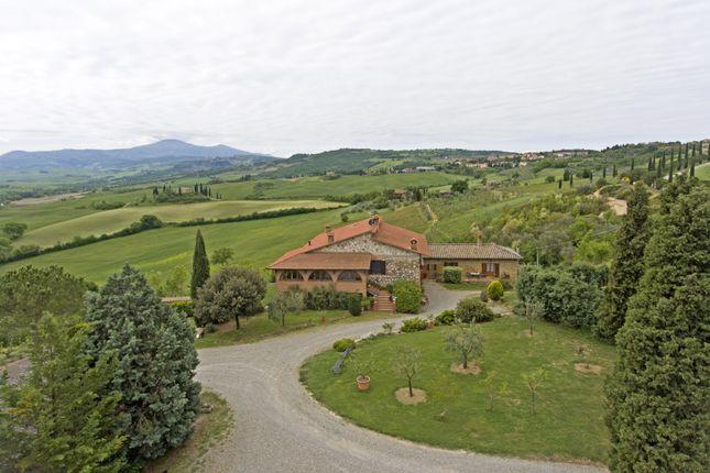 Thumbnail Farmhouse for sale in San Quirico D'orcia, San Quirico D'orcia, Siena, Tuscany, Italy