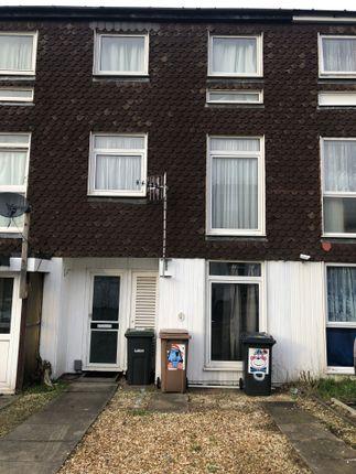 Thumbnail Semi-detached house to rent in Trowbridge Gardens, Luton