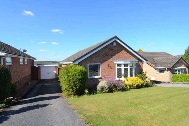 Thumbnail Detached bungalow to rent in Gransden Way, Walton, Chesterfield